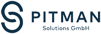 PITMAN Solutions Logo